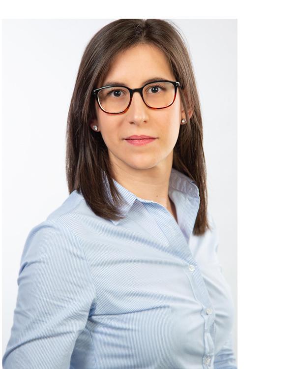 Alba es colaboradora en despacho de abogados murcia