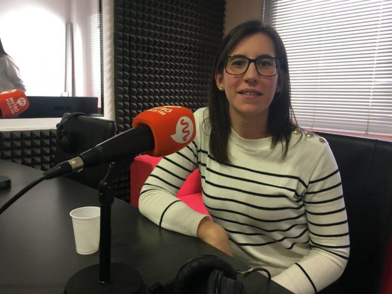 Entrevista en Metrópolis FM
